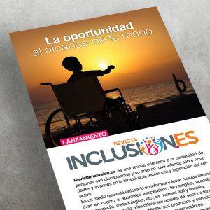 Mailing Revista Inclusiones