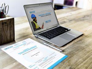 Diseño de formularios Sacinso