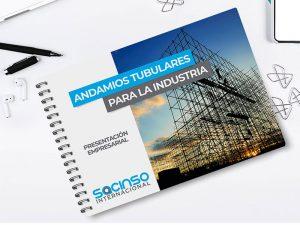 Diseño de Brochure Sacinso