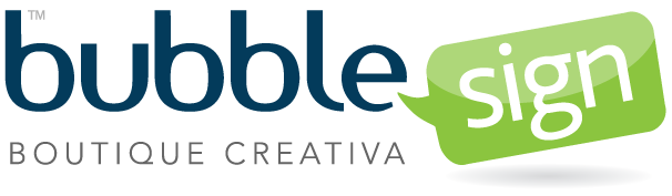 Bubblesign Boutique Creativa