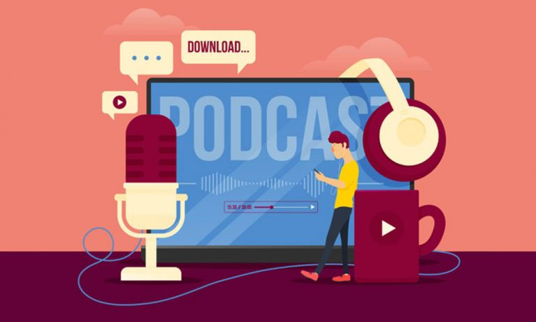 El podcast como inversión