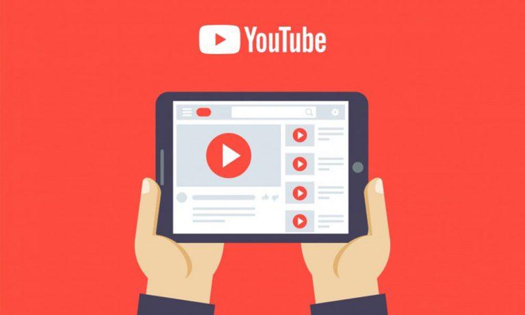 YouTube Centro Comercial