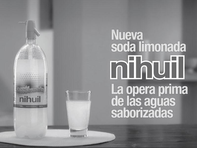 Comercial Nihuil